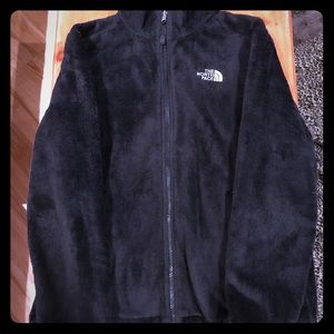 Women's North Face Osito Jacket - Size L